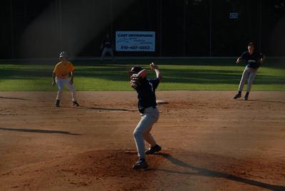 2009 June 1 TP Vs. Hawkins