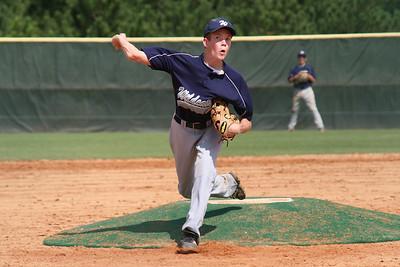 2008 Wildcat Baseball
