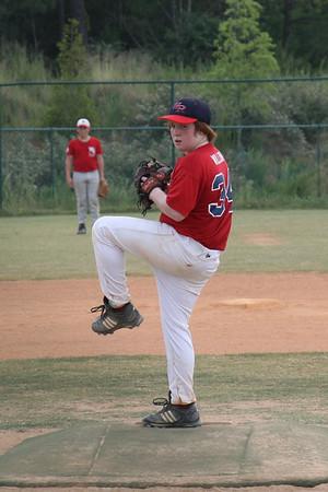 2008 Zach Willon WR 12U
