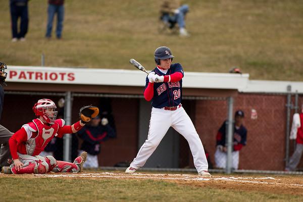 Baseball 2013