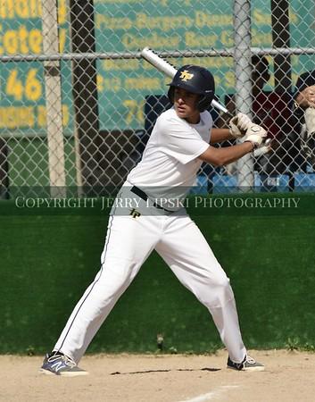 Batting Album ... Indiana Prospects Gold 15U Traveling Team