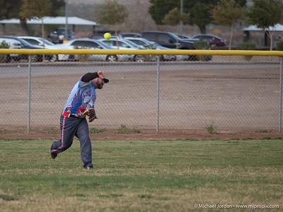 Big Hawks - Laughlin Tournament