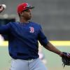 Red Sox Devers Baseball