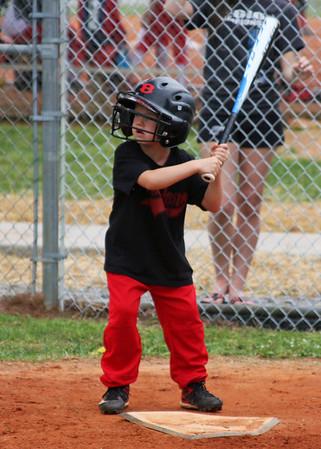 Bowdon Rec Baseball 2011 (5&6)