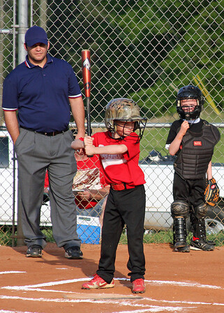 Bowdon Rec Baseball 2011 (7&8)