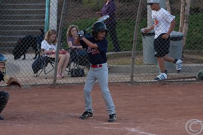 2010 Braves Baseball-4558