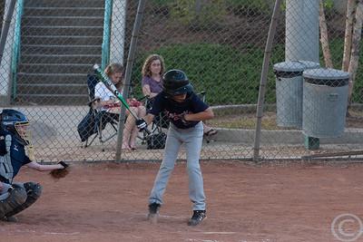 2010 Braves Baseball-4559