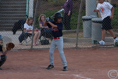 2010 Braves Baseball-4557