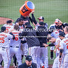 Camden Yards - Orioles vs Twins - Opening Day - 29 Mar 2018