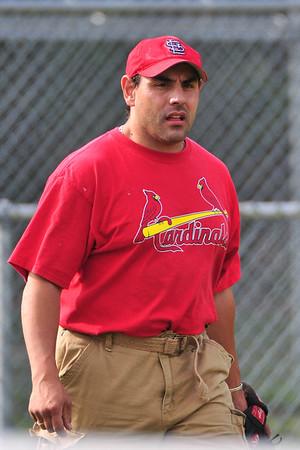 Cardinals vs Padres 05/28/08 (Babe Ruth Leg.)