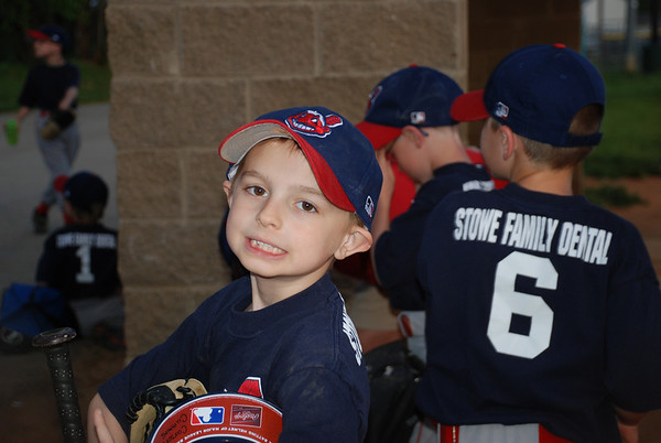 Carson - Indians 2008