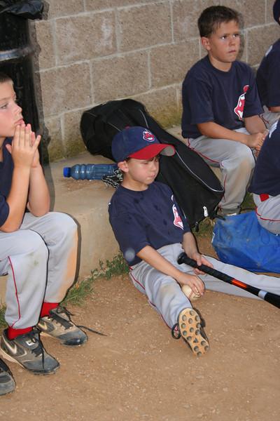 Indians 2008 team