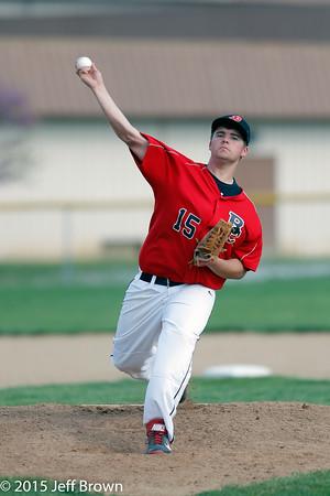 Cascade vs Bethesda Baseball 5-7-15