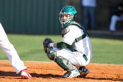 Chieftain Baseball 2012 I