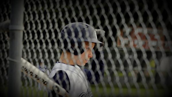 Chris Baseball Pics