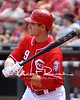 Joey Votto of the Cincinnati Reds. Cincinnati Reds Photos by Cincinnati Sports Photographer Vincent Rush or Dayton Sports Photography and Cincinnati Sports Photography