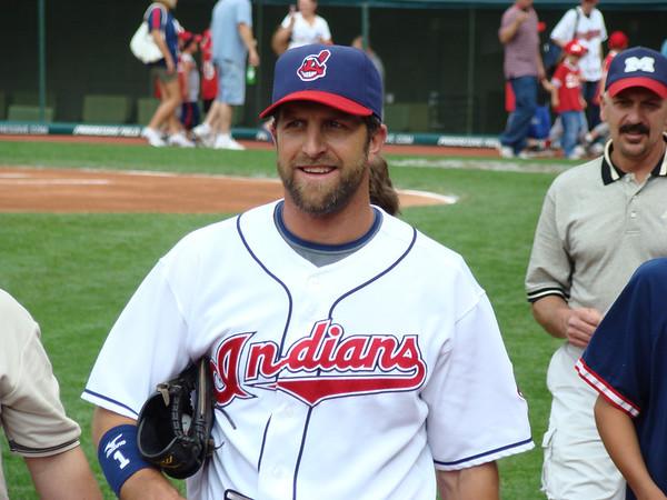 Cleveland Indians 2008