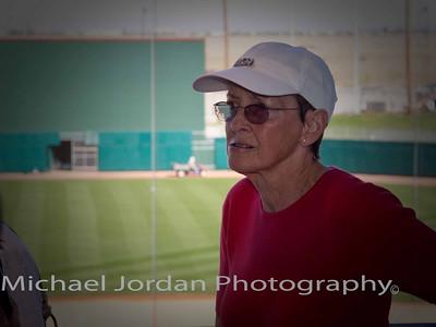 Goodyear Ballpark - Cleveland Indians Spring Training Stadium