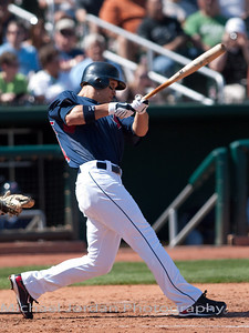 Grady Sizemore Cleveland Indians