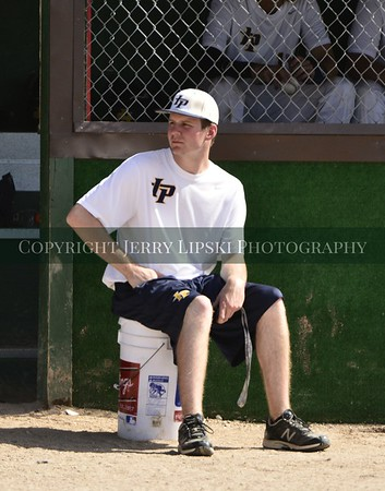 Coaching Staff ..... Indianapolis Prospects 15U