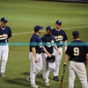 College Baseball - Carleton College vs. Augsburg College : Photos of the Carleton College Knights playing the Augsburg College Auggies at the Metrodome in Minneapolis on April 10, 2008. All photos have been posted as of 4-19-08.  Order a photo print of any photo by clicking the 'Buy this photos' link.