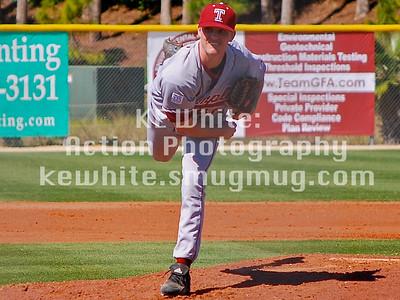 2009 Temple Baseball