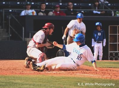 2010 Temple Baseball