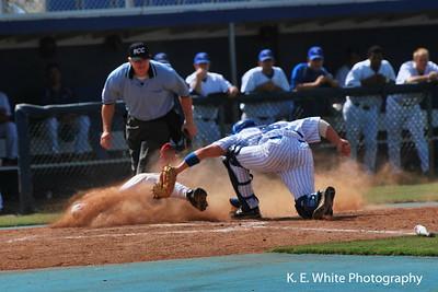 2011 Temple Baseball