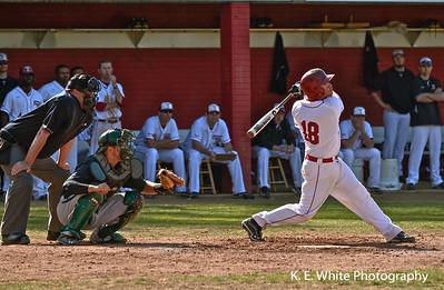 2012 Temple Baseball