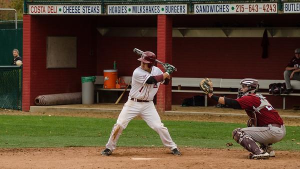 2014 Temple Baseball