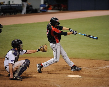 College Baseball  - UW Whitewater vs. St. Cloud State Huskies at the HHH Metrodome.