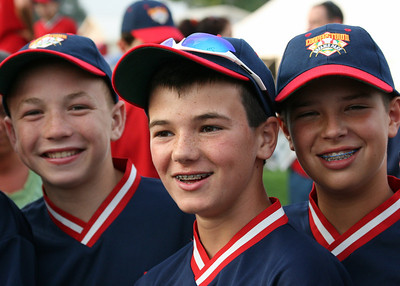 Cooperstown 2012