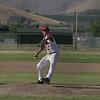 Lindsay pitcher Julian Gonzalez againts Corcoran on Thursday, May 2, 2013