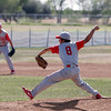 Strathmore High School, Baseball, High School sports, Eric Lopez