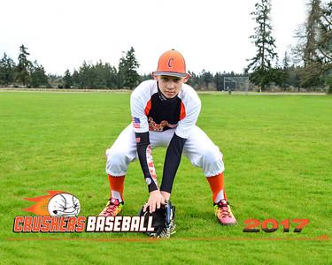 fielding position 8x10