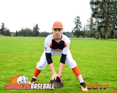 fielding position8x10