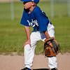 20110609 Dodgers Rangers 5