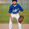 20110609 Dodgers Rangers 16