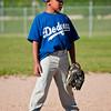 20110609 Dodgers Rangers 9
