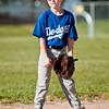 20110609 Dodgers Rangers 3