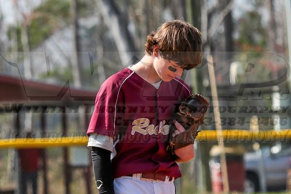 Dorchester Academy 3-19-14 baseball & Softball
