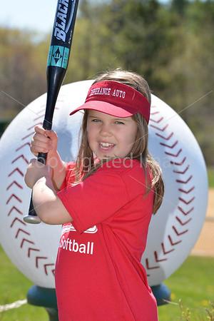 Esperance Auto Softball Minors
