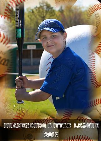 Adirondack Environmental Services Baseball Minors
