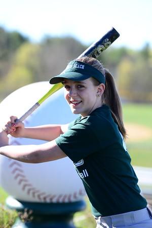 Harris Beach Minors Softball