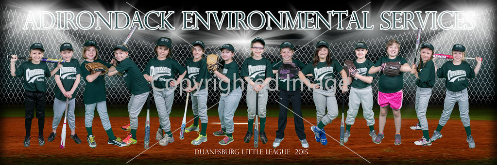 Individual and Team Photos 2015