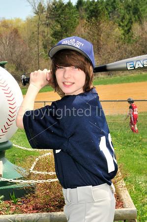 Collar City Baseball 2011