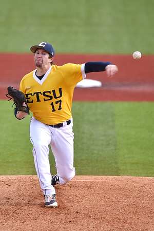 ETSU Vs Western Michigan