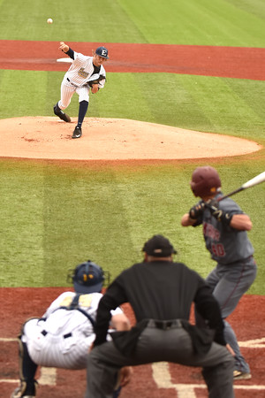 ETSU Vs Winthrop
