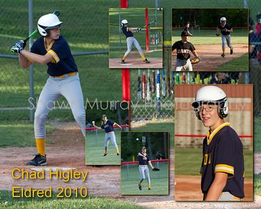 Chad Higley Eldred