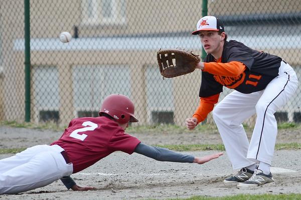 FHS Gardner Baseball 4-23-15